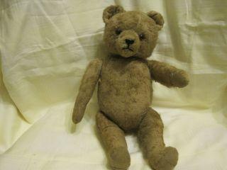 Alter Teddybär Bild