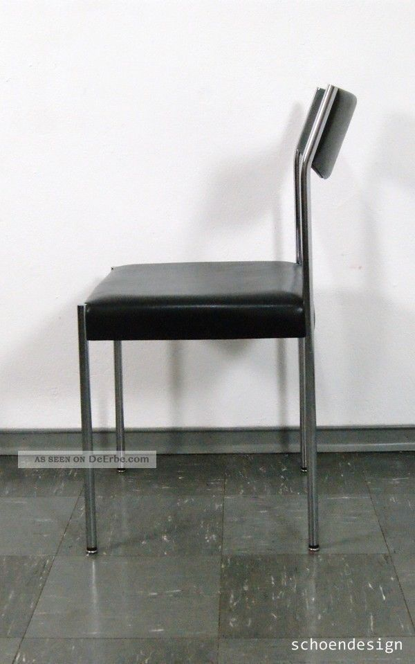 Stapelstuhl kusch co edlef bandixen modernist design for Stuhl design epochen