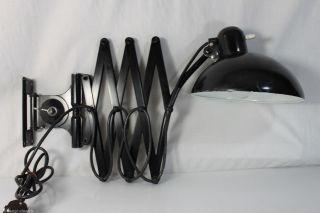 Kaiser Idell - Scherenlampe - Wandlampe - Modell 6614 - Top Bild