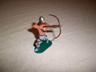 Timpo Toys Wikinger Nr.  3 Bild