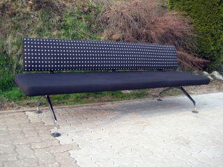 Vitra Sofa Area 3 - Sitzer Design Citterio Bild