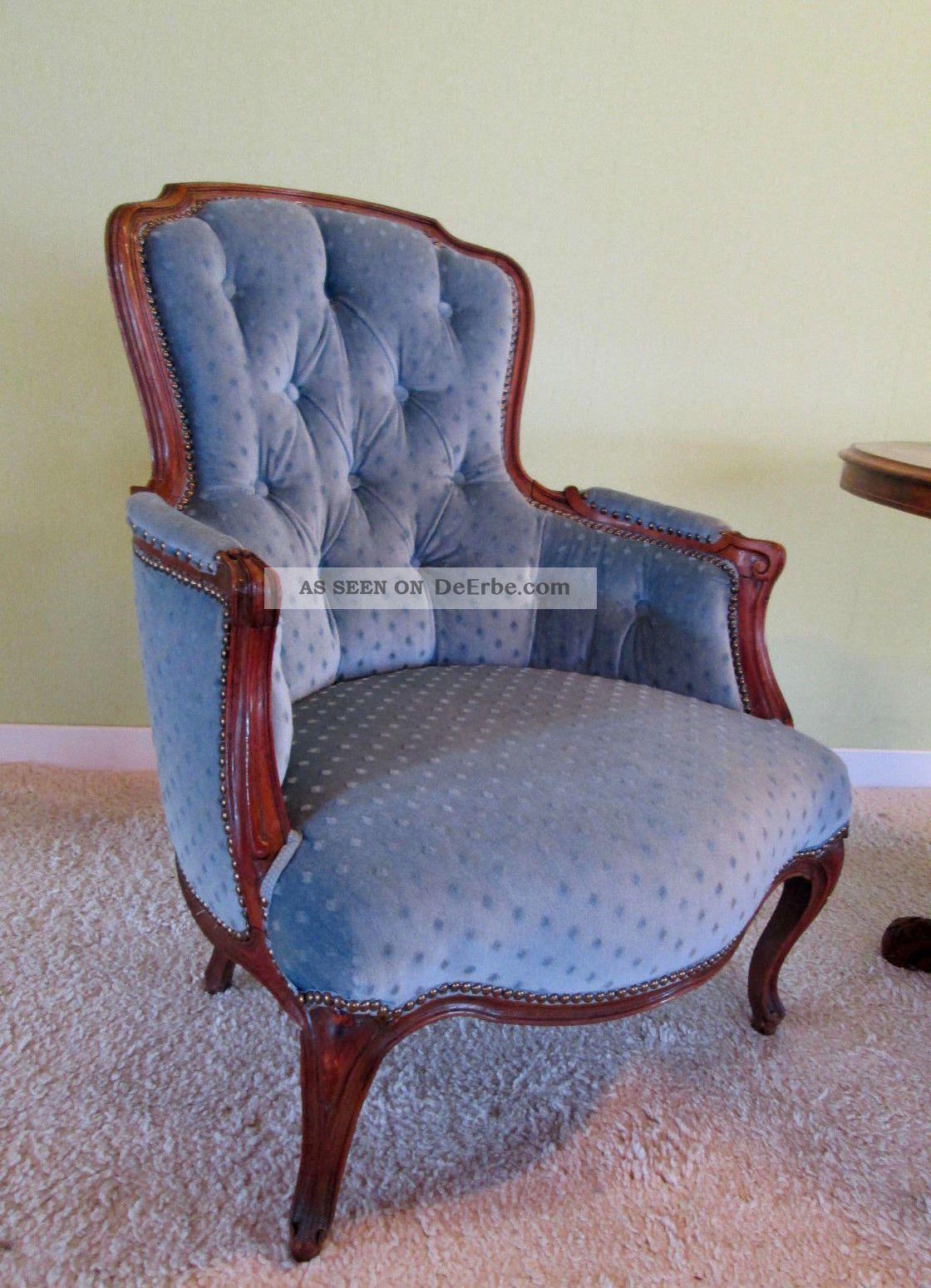 Schreibtischstuhl antik weiss  Chesterfield Sessel Antik: Barhocker chesterfield braun barsessel ...