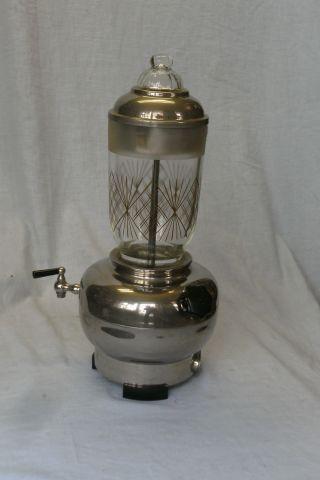 Kaffeemaschine Moccadur,  O.  Bengtson Berlin,  Made In Germany Bild