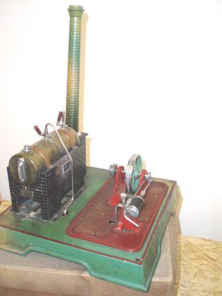 MÄrklin 4095/5 Dampfmaschine Bild