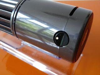 Braun Hl70 Tischventilator Ventilator Lüfter Fan Tischlüfter No 4551 Braun Top Bild