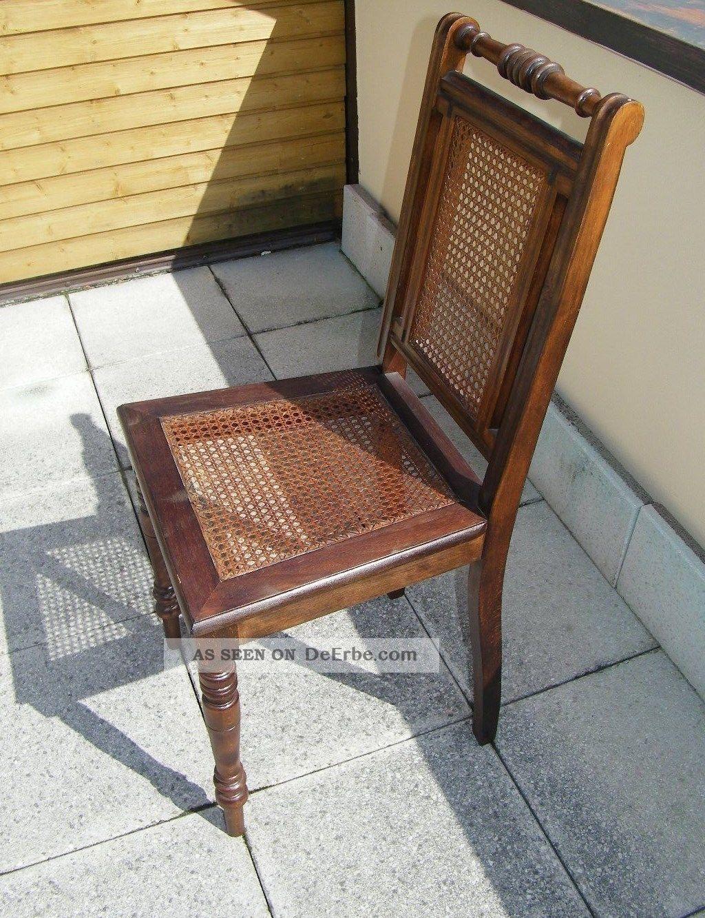 Stuhl antik jugendstilzeit for Stuhl design epochen