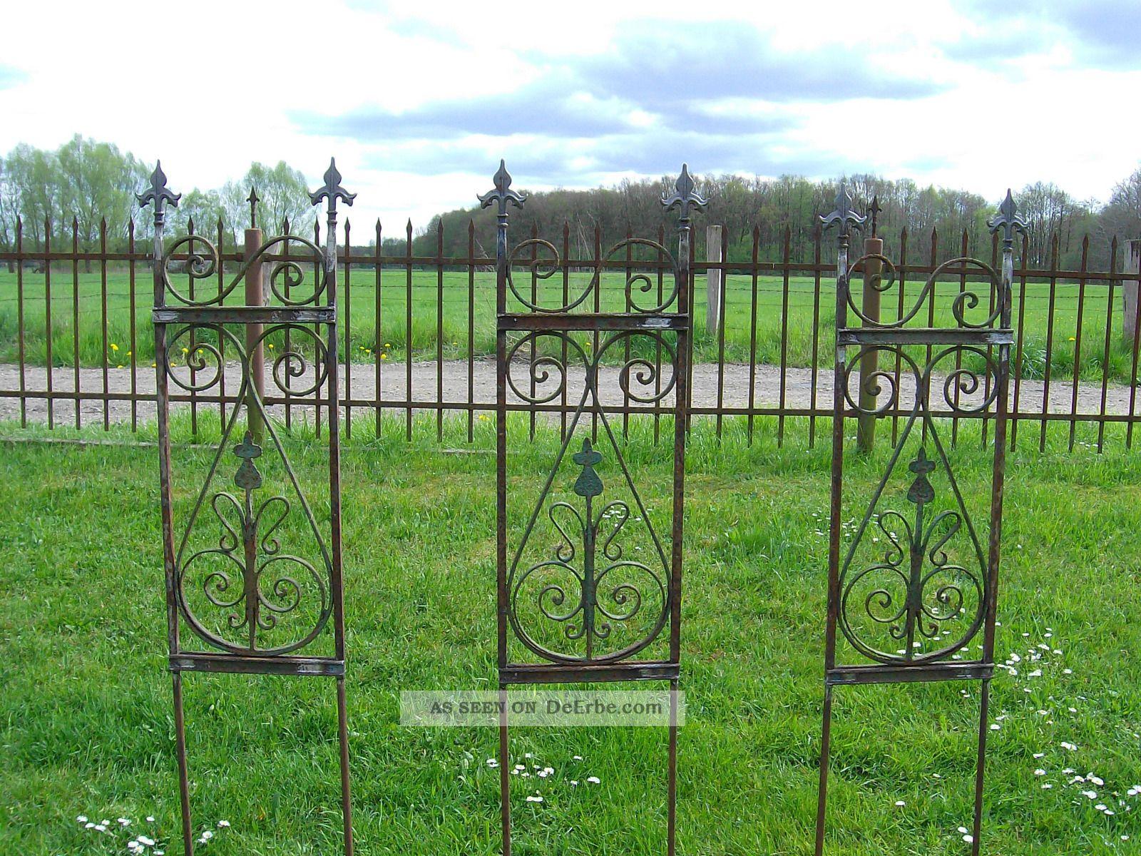 Historische Baustoffe Garten & Parkeinrichtung Original vor