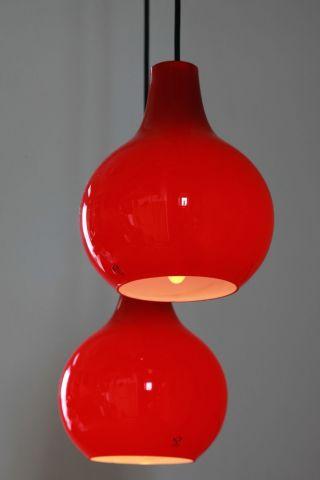 Peill & Putzler Lampen Paar (2) 50er 60er 70er Bild