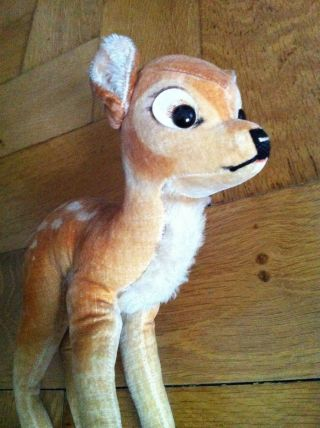 Bambi ' Steiff ' Klein Bild