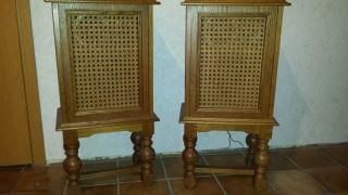 Standbox Studio 4610 Hifi - Lautsprecher Oder Bausatz Standbox 250 Bild