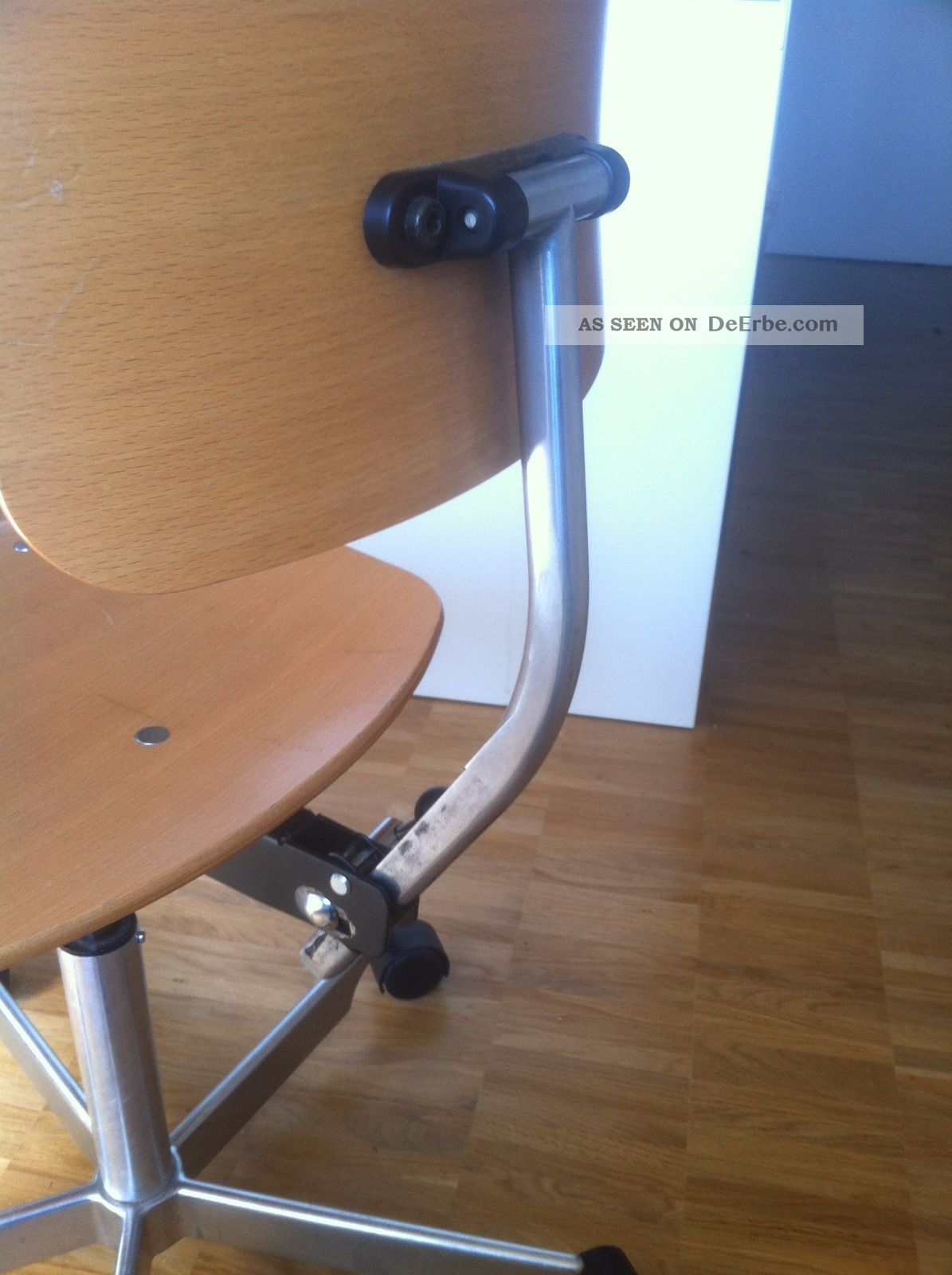 Kevi Bürostuhl fritz hansen kevi bürostuhl design jørgen rasmussen dreh stuhl chair