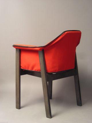 Wilkhahn Pelerine Sessel Stuhl Produktentwicklung Roericht 1983 Bild