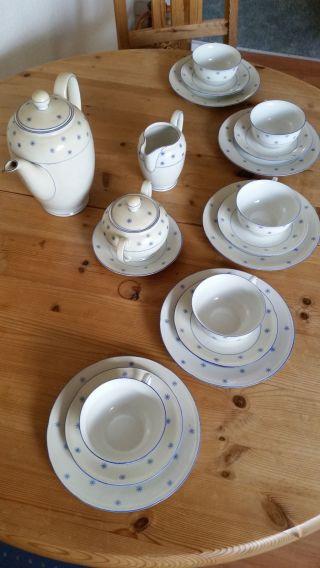 porzellan keramik porzellan nach form funktion kaffee teegeschirr antiquit ten. Black Bedroom Furniture Sets. Home Design Ideas