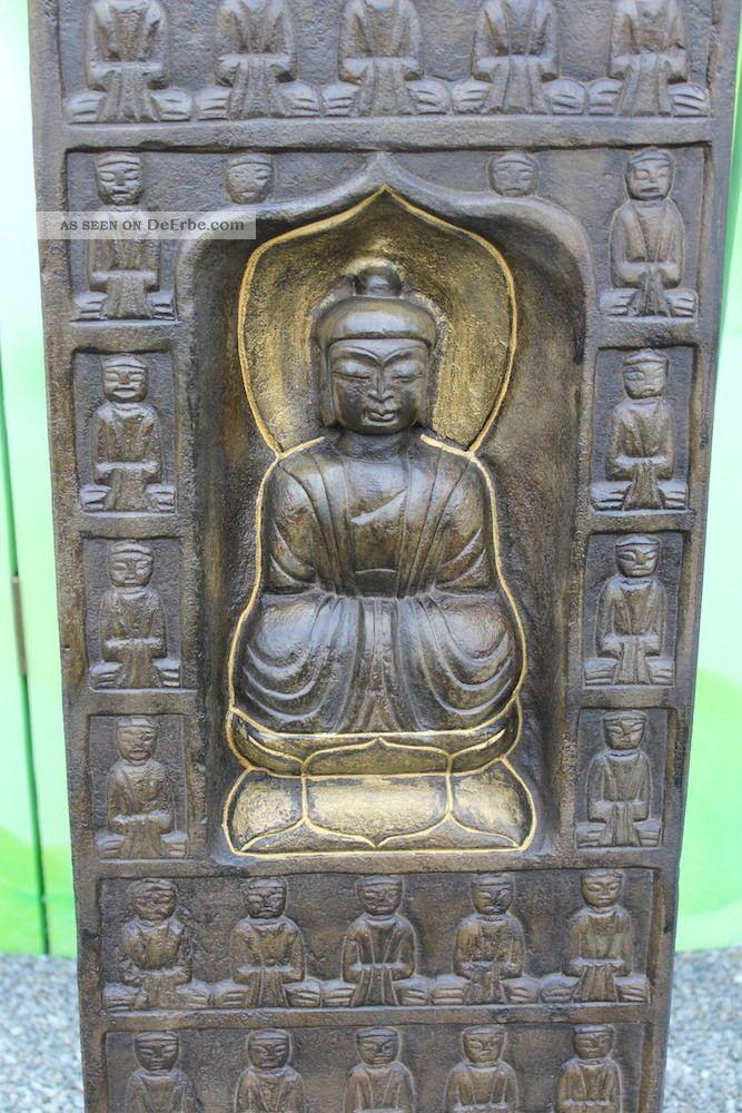 Stein pagode buddha tibet granit asiatika garten teich for Hochzeitsschrank tibet