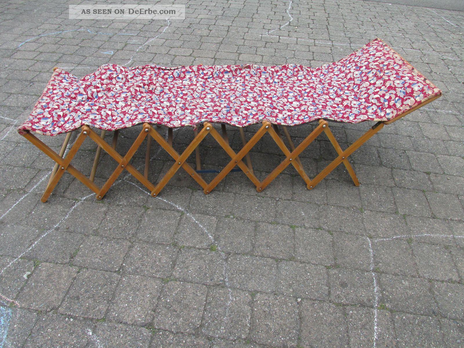 Gartenmobel Gunstig Otto : Französische Strandliege Sonnenliege Gartenliege Holzliege Klappliege