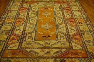 Wunderschöner Milas Teppich Ca: 300x200cm Handrug Bild