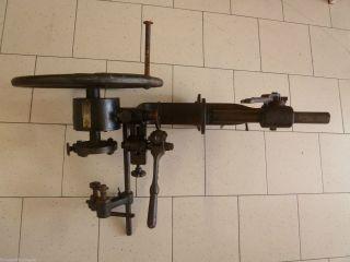 Dosenverschlussmaschine (seesener Blechwarenfabrik) Antik,  Funktionsfähig Bild