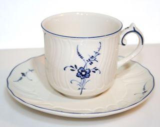 porzellan keramik keramik nach marke herkunft villeroy boch steingut antiquit ten. Black Bedroom Furniture Sets. Home Design Ideas