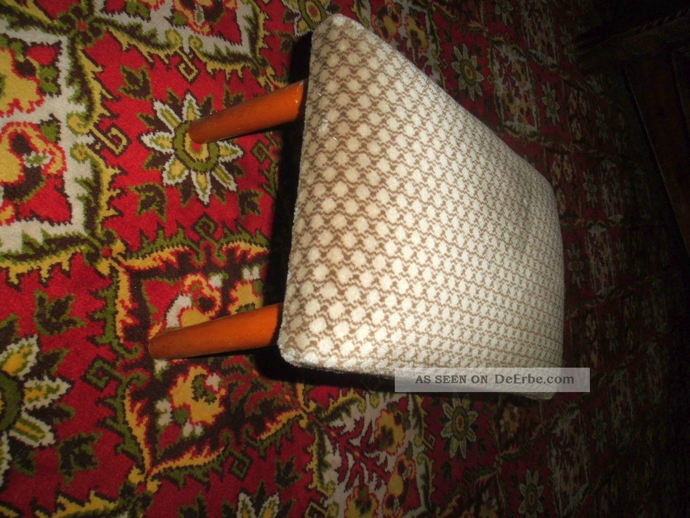 alte fu bank sucht sch ne saubere gepflegte f e fu hocker. Black Bedroom Furniture Sets. Home Design Ideas
