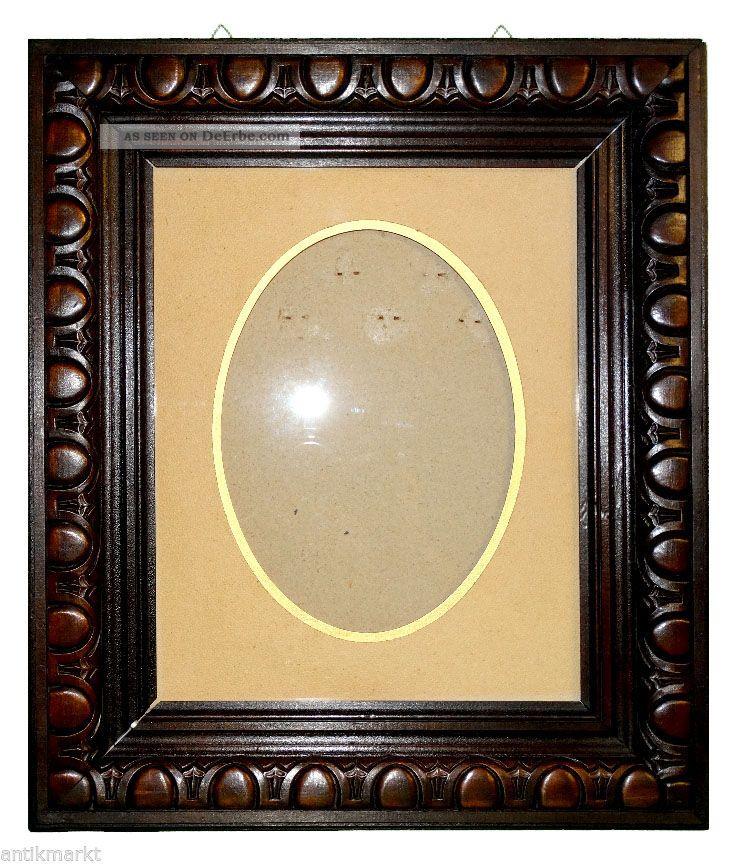 antik 24x30 prunk holzrahmen bilder foto grafik bilderrahmen glas r ckwand. Black Bedroom Furniture Sets. Home Design Ideas