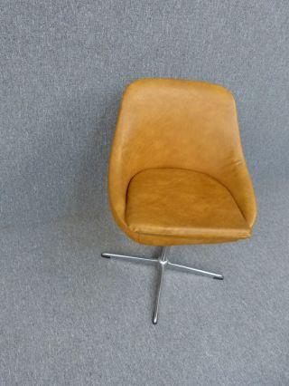 Designer Drehsessel 60er Jahre   (v) Bild