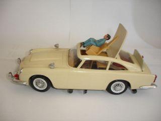 James Bond Auto Von Gama Bild