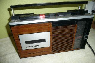 Radio Recorder Ingelen