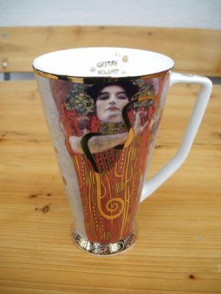 Mug Art Nouveau
