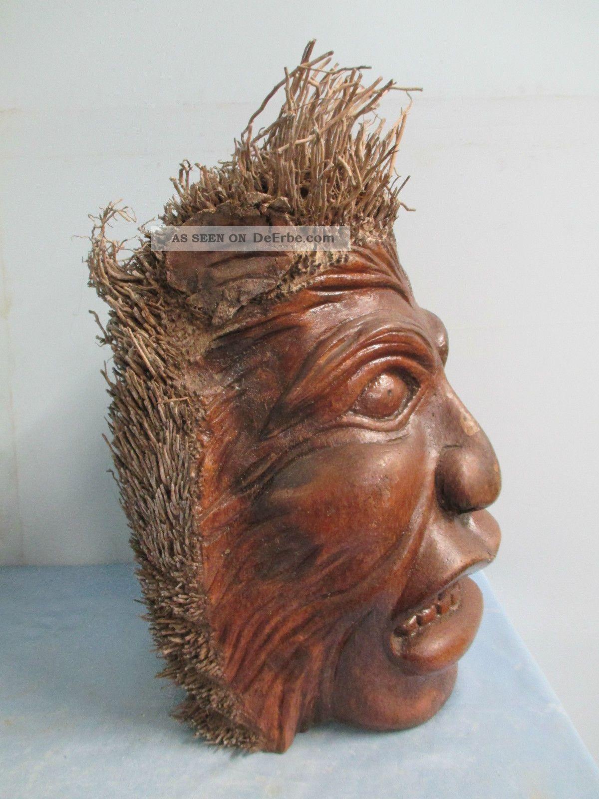 mbel afrika mbel afrika afrika tiki kopf maske schmuck m 214 bel. Black Bedroom Furniture Sets. Home Design Ideas