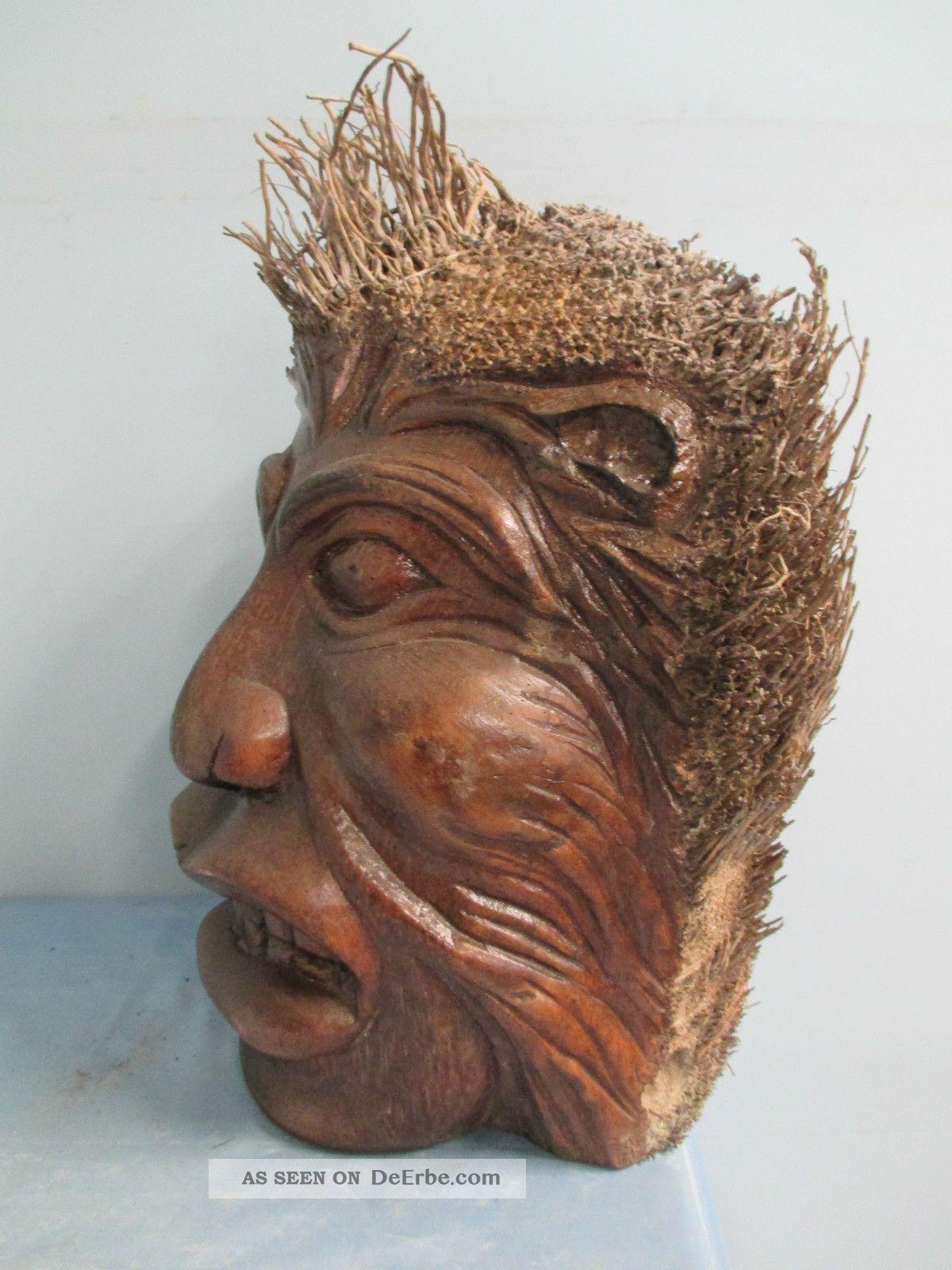 mbel afrika mbel afrika mbel afrika afrika tiki kopf maske schmuck m. Black Bedroom Furniture Sets. Home Design Ideas
