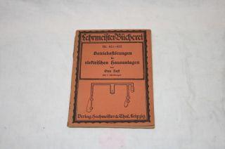 Lehrmeister - Bücherei Nr.  421 - 422 -
