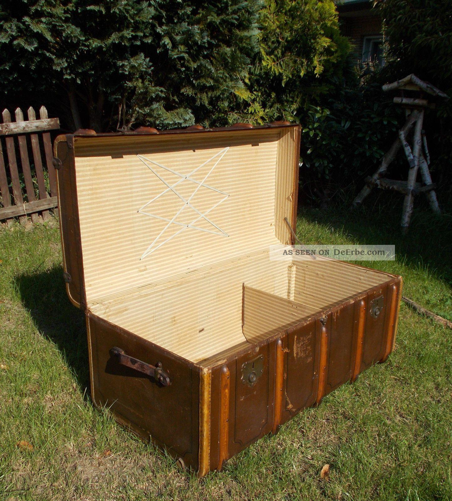 alter koffer truhe 2017 08 24 21 17 50. Black Bedroom Furniture Sets. Home Design Ideas