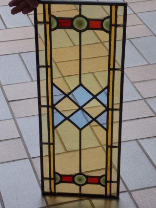 Bleiverglasung. ,  Um 1800,  Glas,  Antik,  Fenster,  Bleiglas,  Bild, Bild