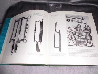 Alte Medizinische Instrumente Bild