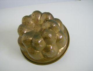 Gugelhupfform // Kupfer // Bild