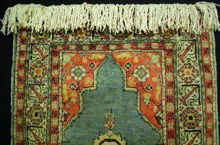 Orientteppich Kayseri Ca: 92x56cm Tappeto Tapis Teppich Bild