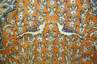 Wunderschöner Orientteppich Kayseri Ca: 170x120cm Rug Tapis Tappeto Bild