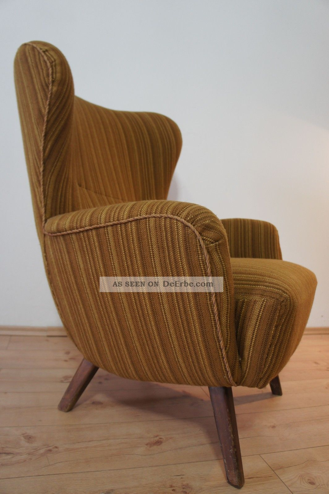 Cocktail Sessel Cocktailsessel Kaminsessel Arm Chair