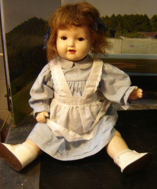 Puppe Sonneberger Porzellanfabrik 2966 3/6 Ca 1940  (830) Bild