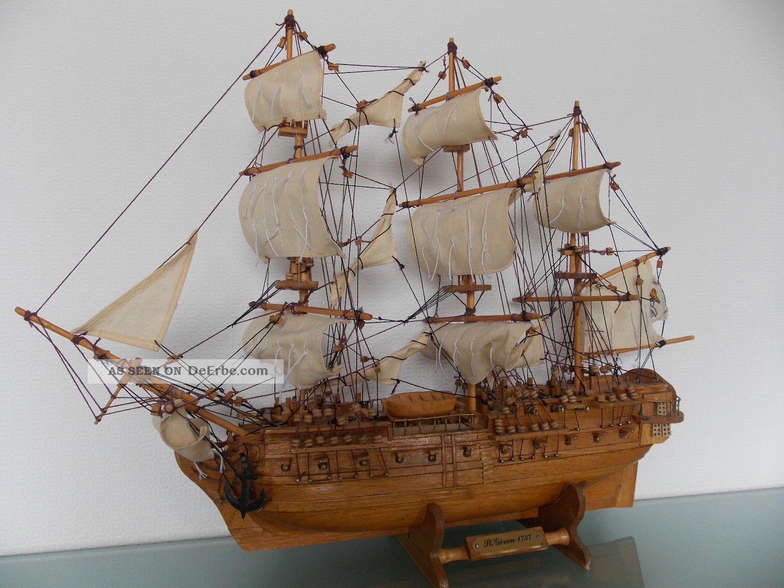 Nautika & Maritimes - Antiquitäten