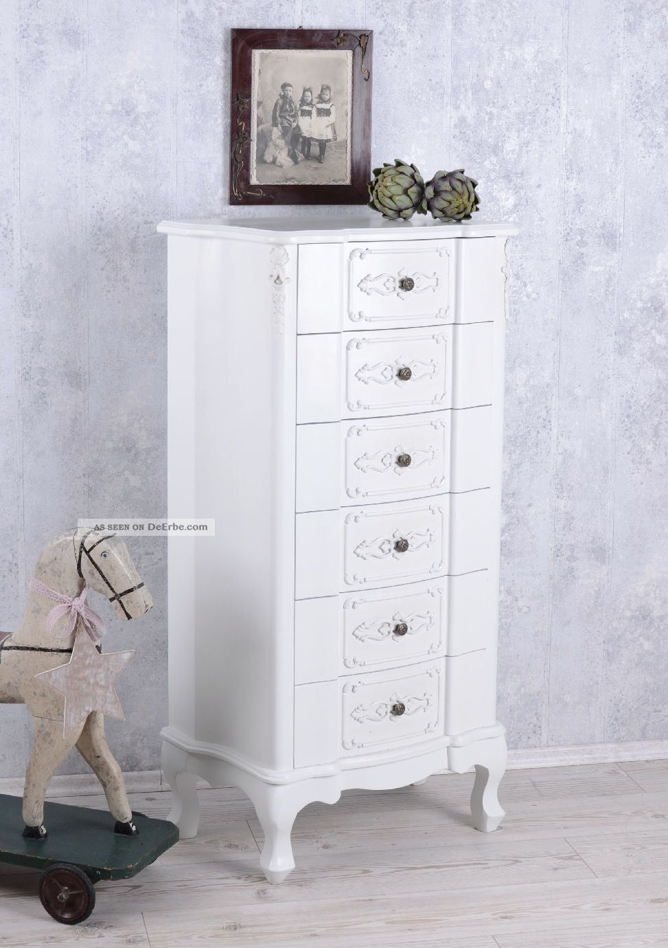 kommode weis shabby heimdesign innenarchitektur und. Black Bedroom Furniture Sets. Home Design Ideas