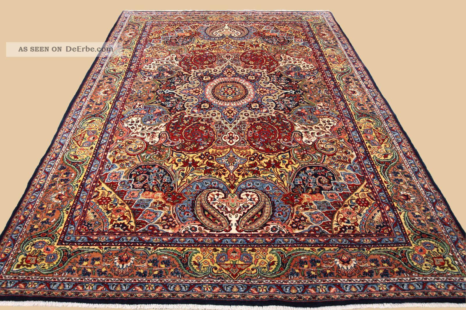 Persischer teppich  Teppiche & Flachgewebe - Persische Teppiche - Antiquitäten