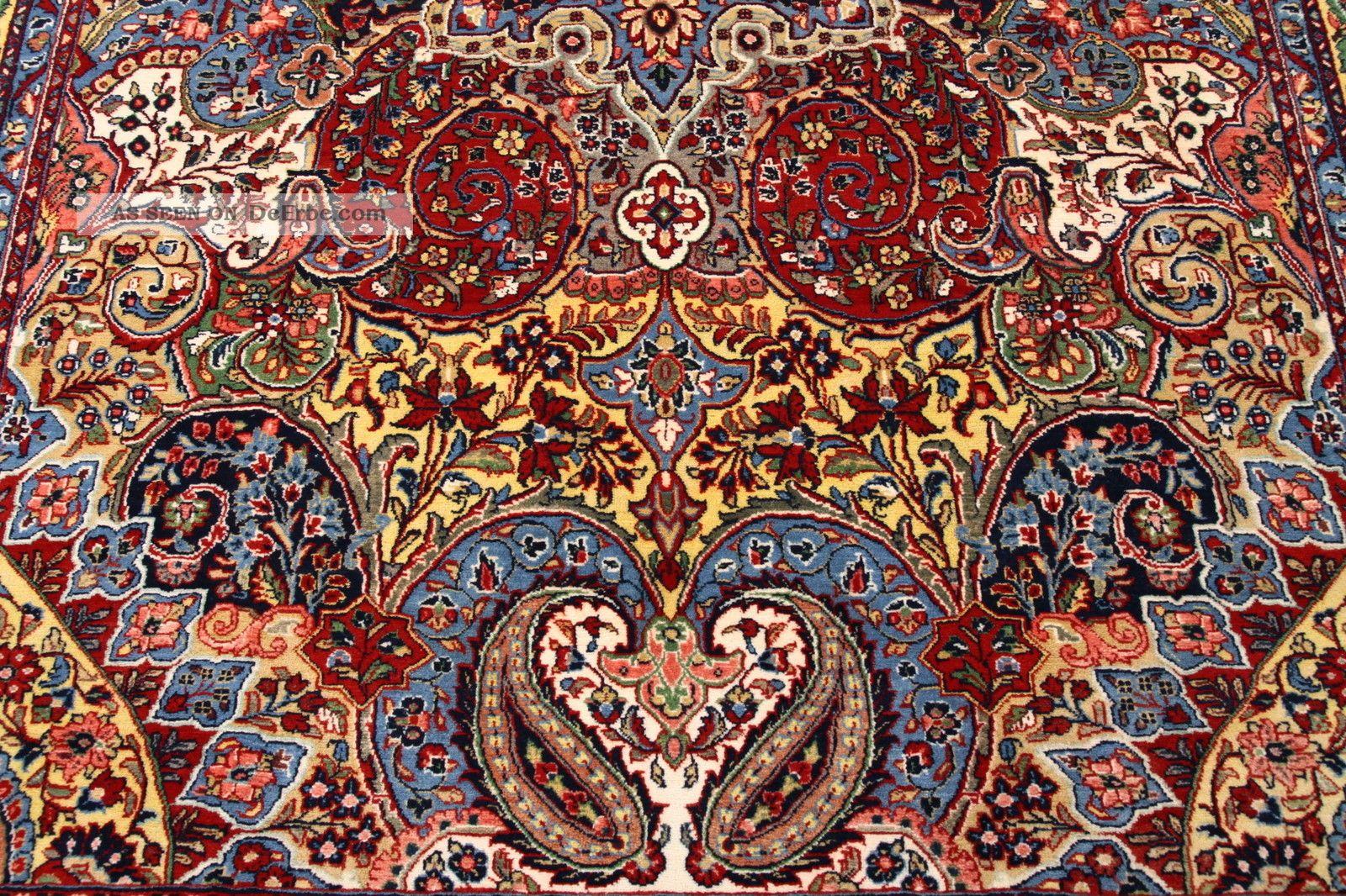 wundersch ner persischer teppich ca 325 x 220 cm. Black Bedroom Furniture Sets. Home Design Ideas