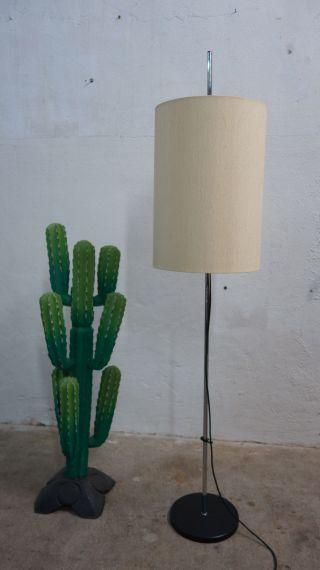 Staff Stehlampe Höhenverstellbar 70 - Er Bild