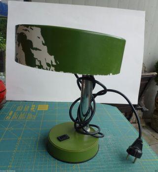 Tischlampe,  Funktionstüchtig Bild