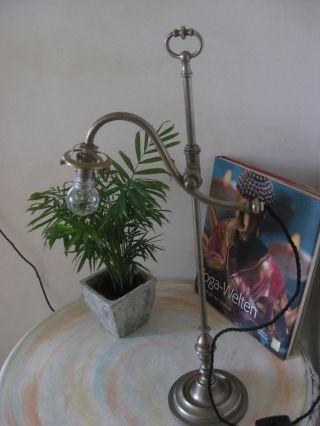 Antiker Lampenfuss,  Art Deco,  Signiert,  C.  Schneider?? Bild