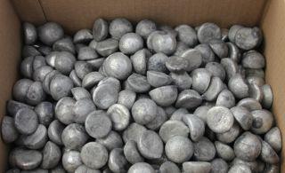 1000 G 1kg Zinn Granulat 99,  9 Reinzinn,  Gießzinn,  Zinngießen,  Zinnfiguren,  Tin Bild