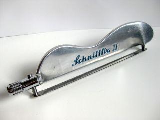Schnittfix 2 Ii 1950er Jahre Messer Allesschneider Schneble Gailingen Bild