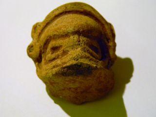 Taino Terrakotta Typ Bocca Chica Bild