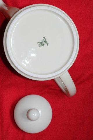 Teekanne - Hutschenreuther Bild